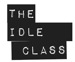 The Idle Class Magazine