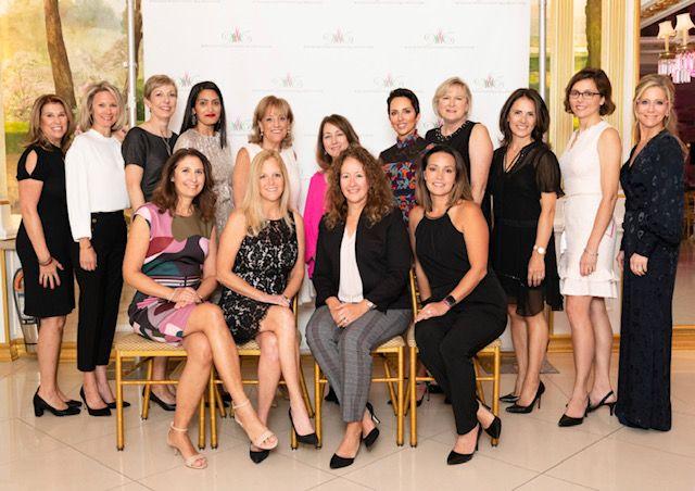 MWCABC Board Members  2019-2020