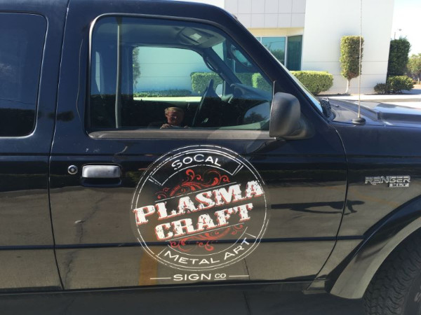 Low Cost Vehicle Graphics for Small Businesses in Orange County CA