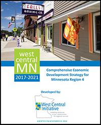 2017-2021 CEDS Plan