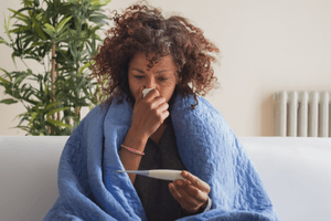 Let's Talk About the Flu