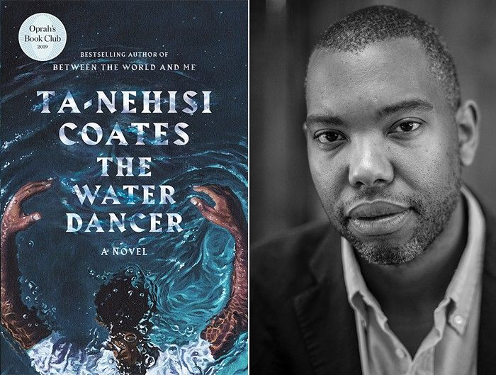 Racial Justice Book Club: The Water Dancer