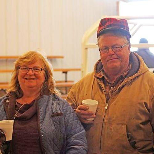 David & Carol Willman