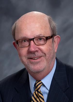 Charles Riter