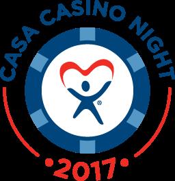 CASA Casino Night 2017