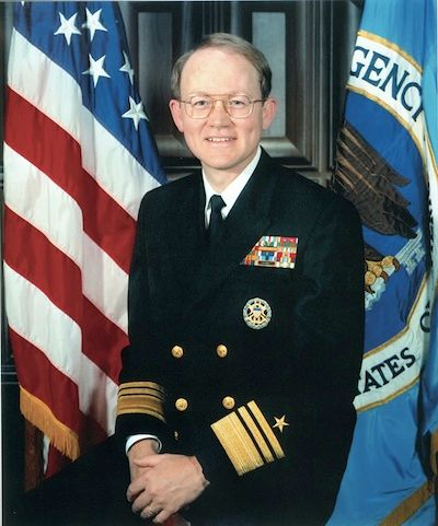 1992: VADM Michael McConnell, USN, became DIRNSA.