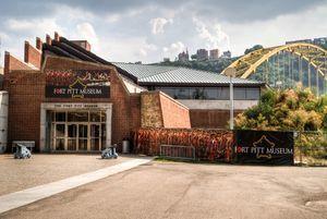 Fort Pitt Museum (Pittsburgh, PA)