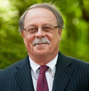 Frank Adamo, Board Co-Chair