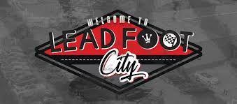 Lead Foot City