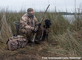 North Carolina House Passes Outdoor Heritage Act