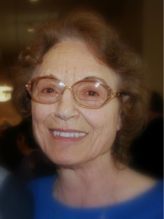 Esther Lott