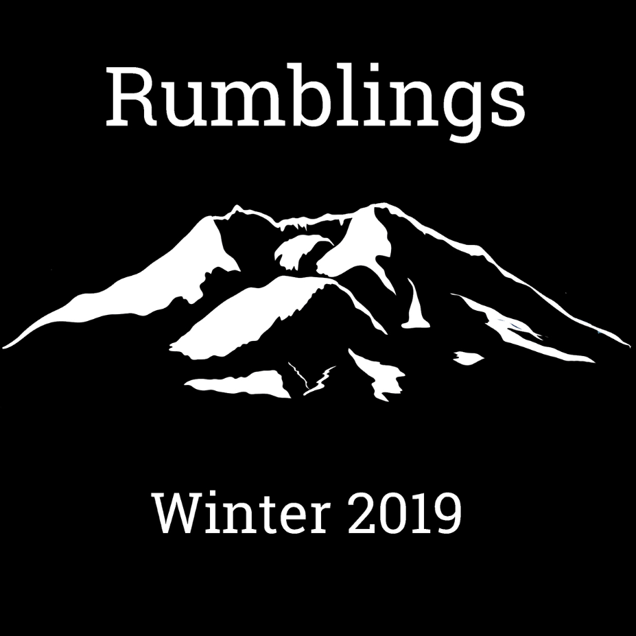 Issue 12: Winter 2019