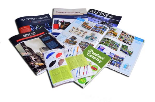 custom catalog printing business catalogs minuteman press