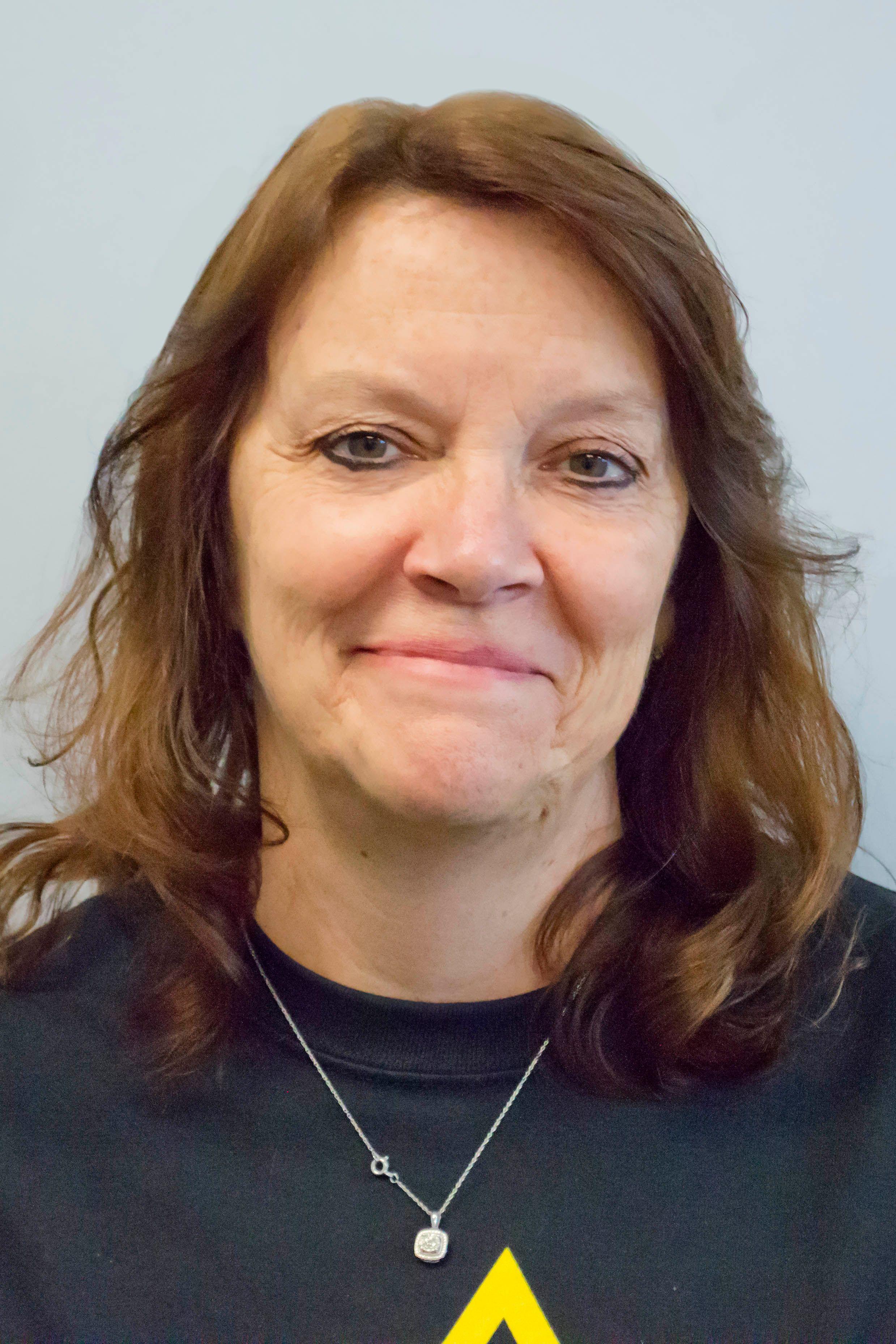 Valerie Camic