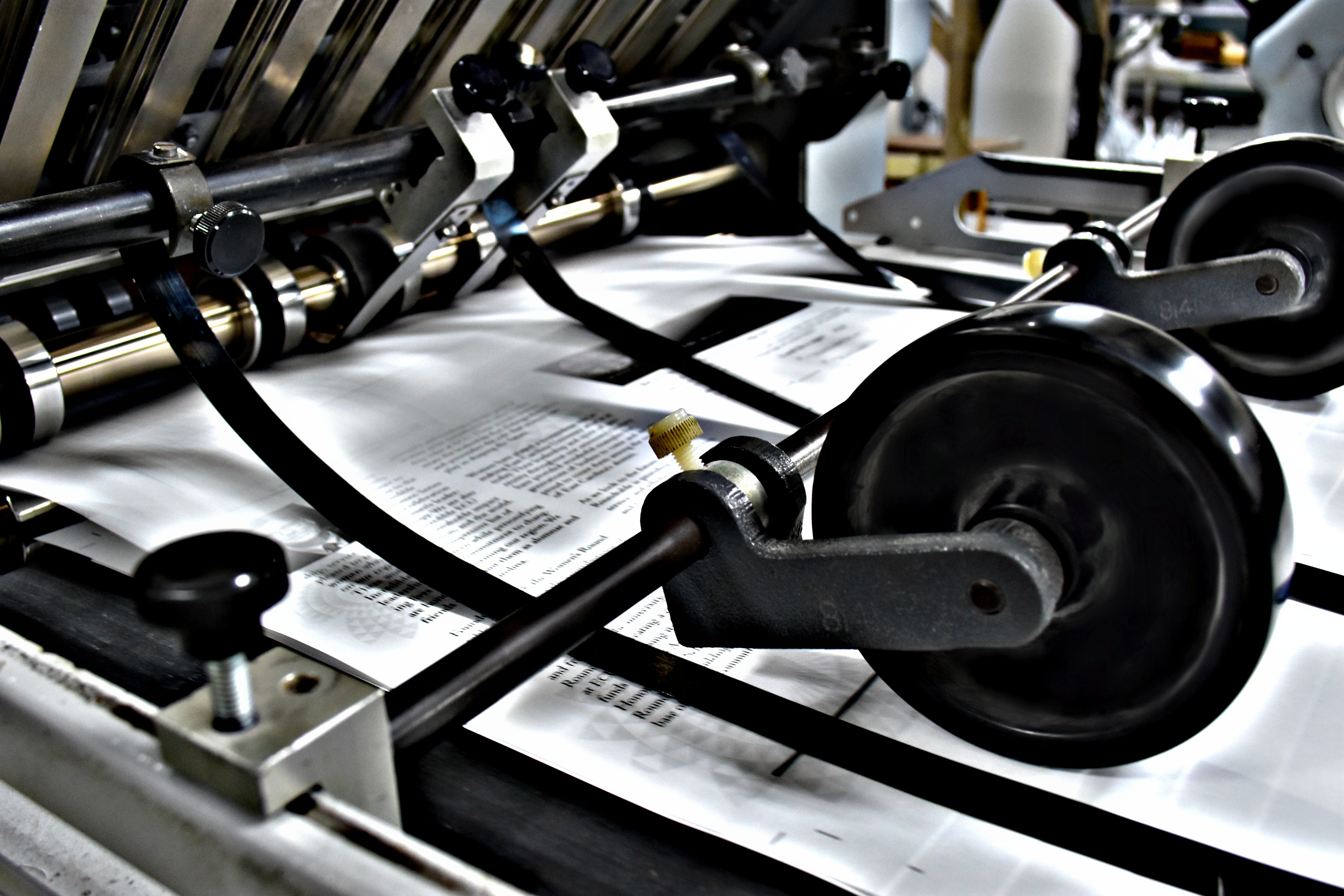On-Demand Printing