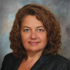 Michelle Bethke-Kaliher