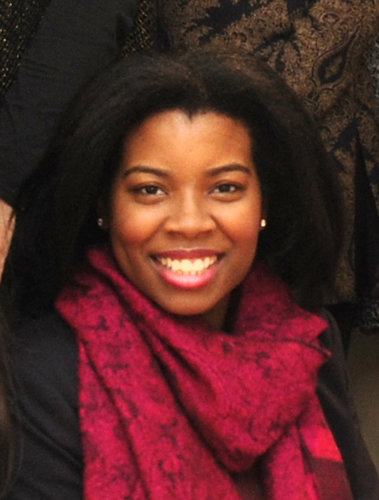 East End Arts Announces New Events Coordinator: Sheree M.C. Elder (posted January 4, 2016)