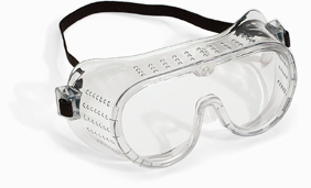 A01UB230 Safety Goggles