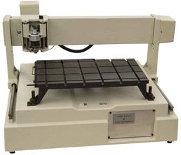 Vanguard 7000 sign machine