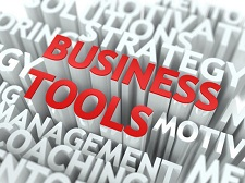Business tools - small