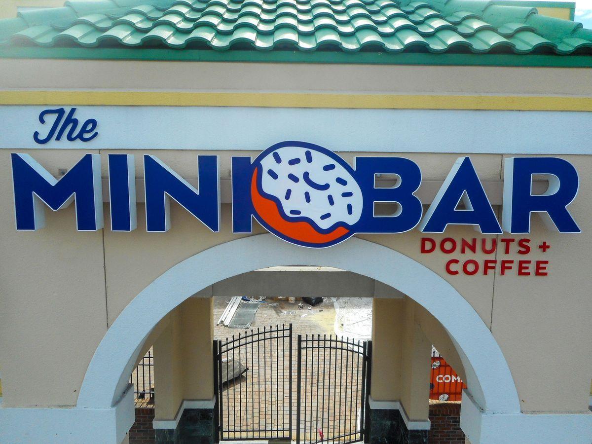 Minibar Donuts - Jax Beach