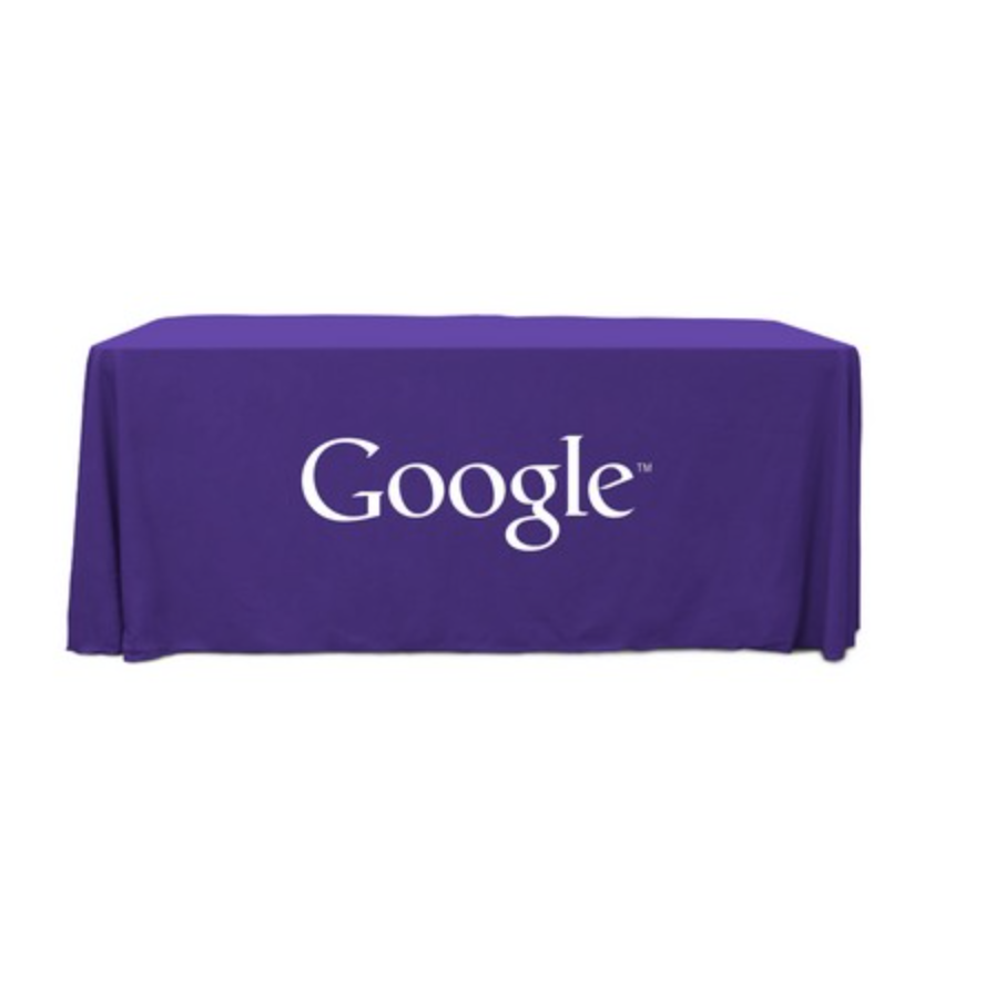 Table Cover (Purple)