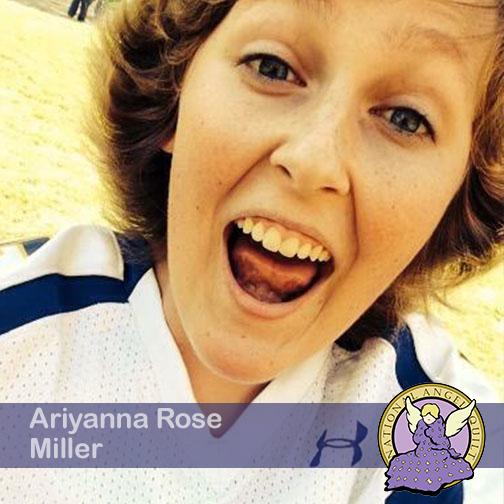 Ariyanna Rose Miller