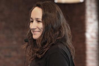 Kimberly Dahlman