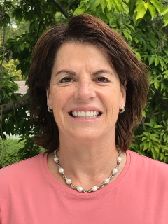 Toni Roesch