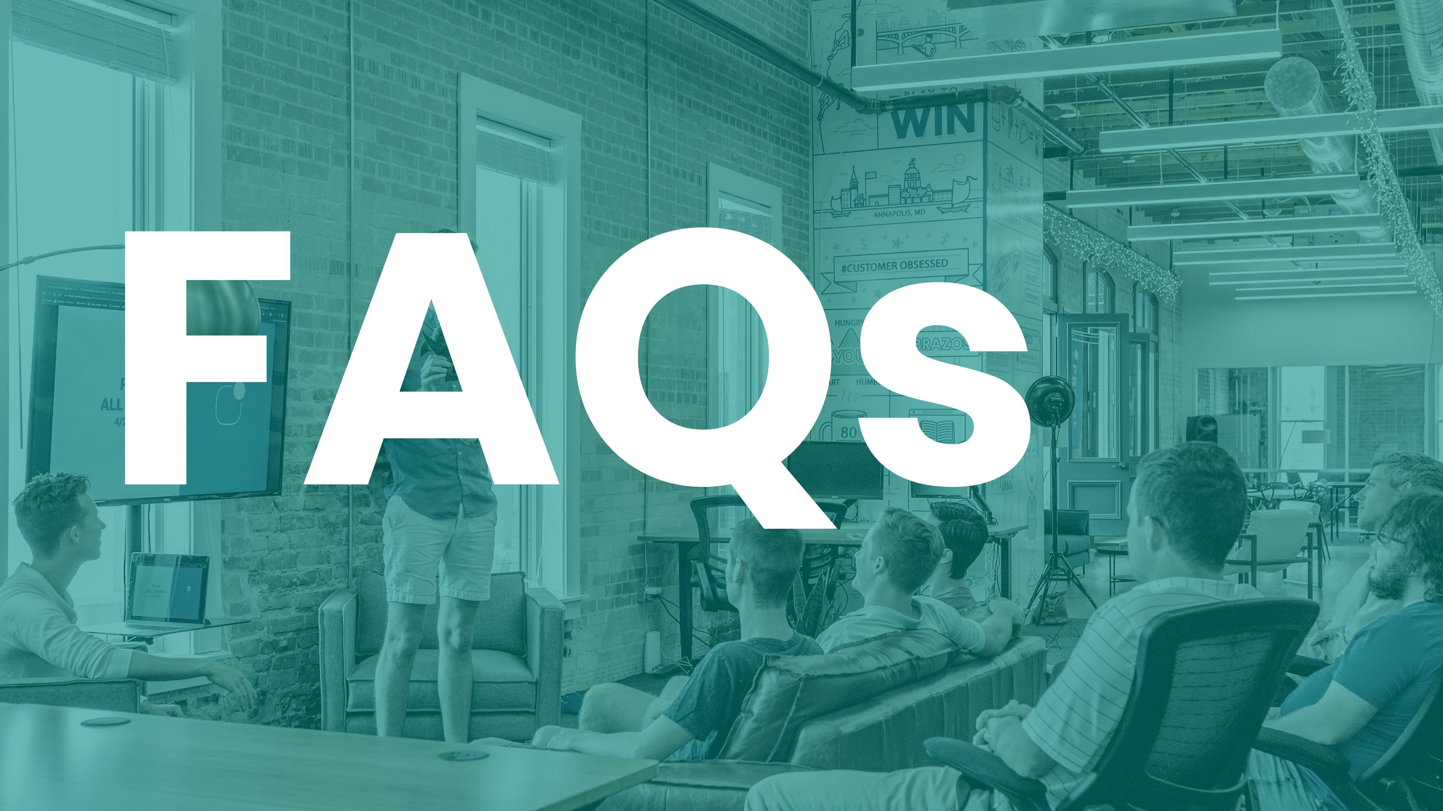 Local Investing FAQ For Community Foundation Committees and Boards
