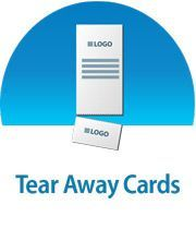 Tear Away Cards
