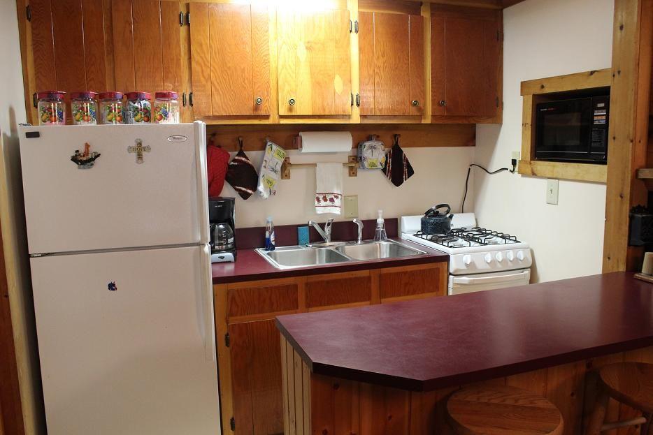 Ark Kitchen