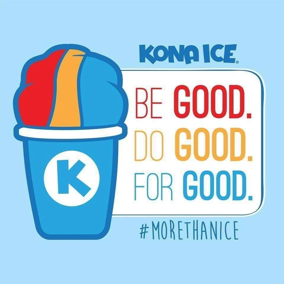 Kona Ice of Merced