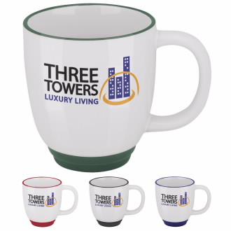 Promotional Two Tone Mugs