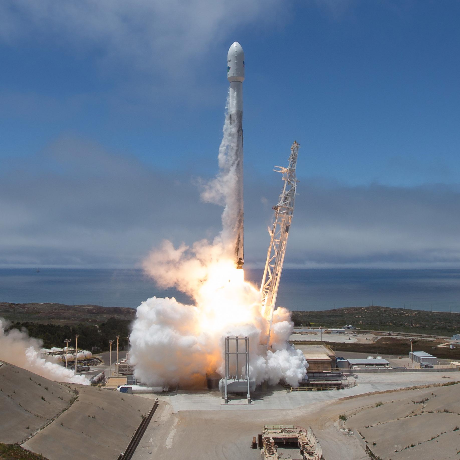Mercury Online: Space News & Opinion