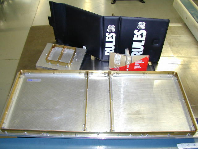 Heat Sealing - Custom Vinyl Products