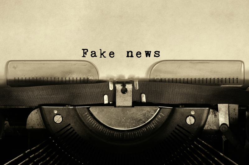How Fake News Impacts Your Organization