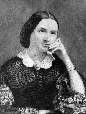 Augusta Jane Evans Wilson