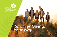 Smarter Giving. Your Way.