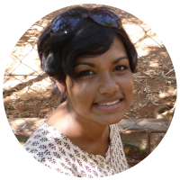 Kanmani Venkateswaran, Research Associate