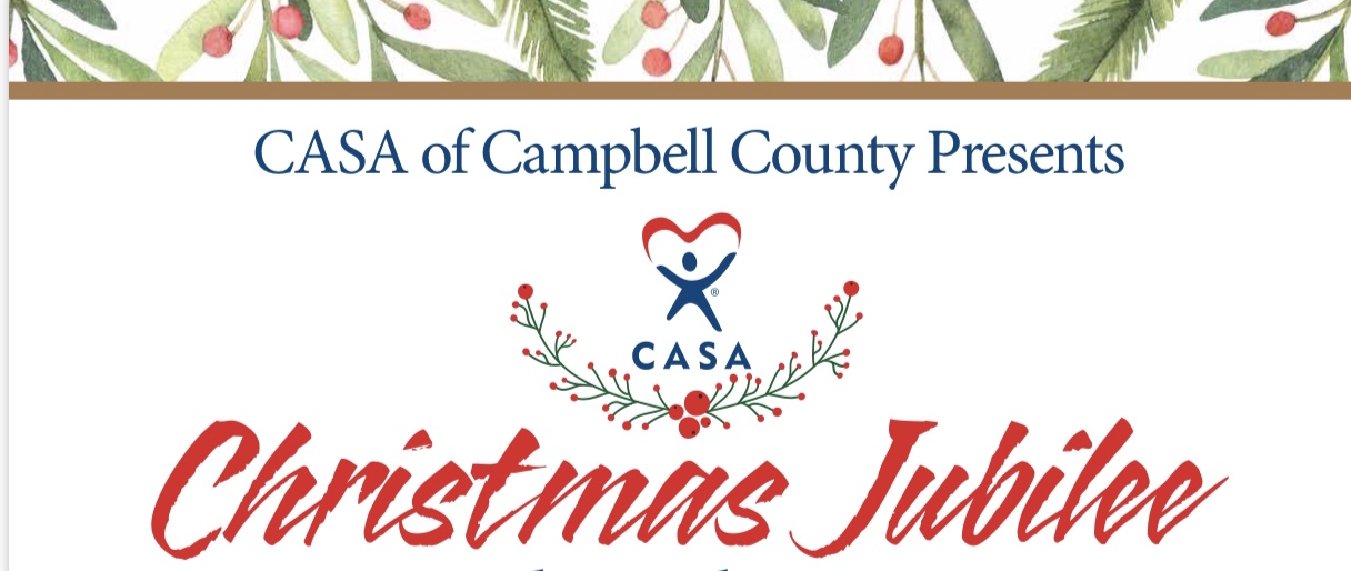 CASA Christmas Jubilee