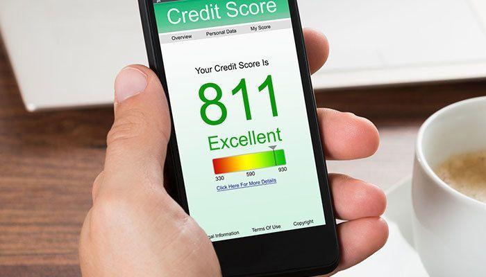 Take Time for a Credit Checkup