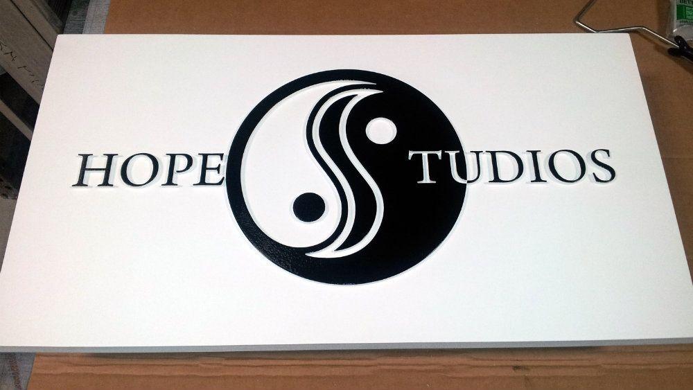 Hope Studios Finished