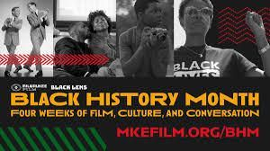 Black History Month in Milwaukee