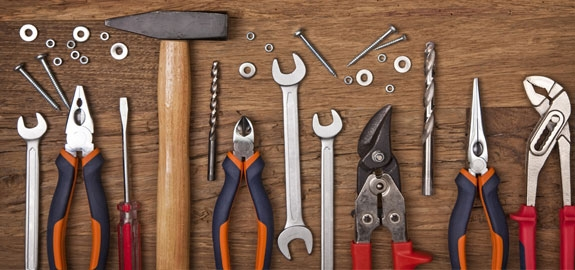 "You're Invited to Attend ""The Nuts, Bolts and Tools of Planned Giving"""