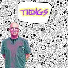 Things podcast logo