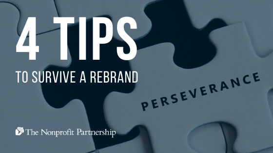 4 Tips to Survive a Rebrand