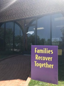 FAMILY & ALLY SUPPORT GROUP