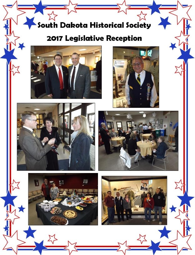 2017 Legislative Reception Photos