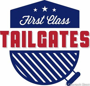 First Class Tailgates Logo